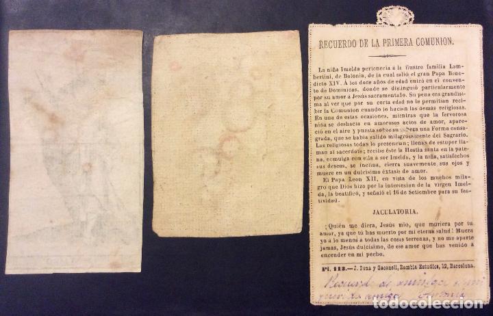 Arte: SIGLO XVIII,GRABADOS antiguos ,IDEAL COLECCIONISTAS - Foto 2 - 103793295