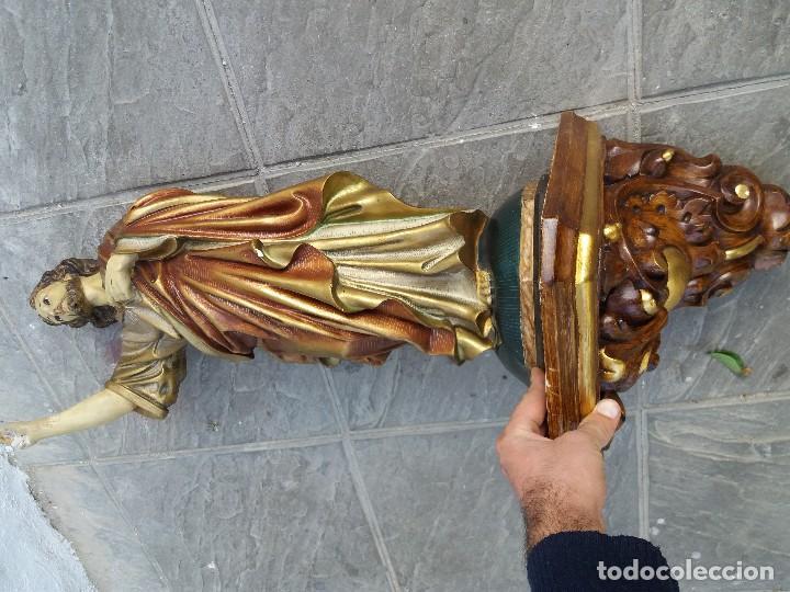 Arte: sagrado corazon de jesus - Foto 8 - 104377615
