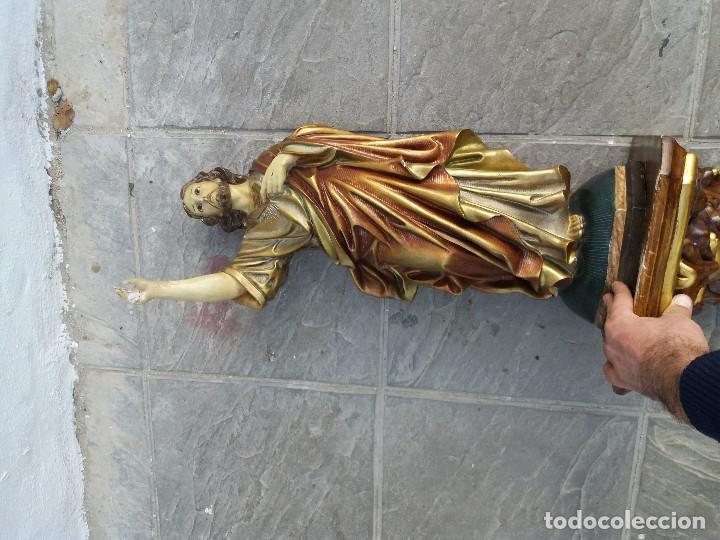 Arte: sagrado corazon de jesus - Foto 9 - 104377615