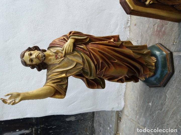 Arte: sagrado corazon de jesus - Foto 15 - 104377615