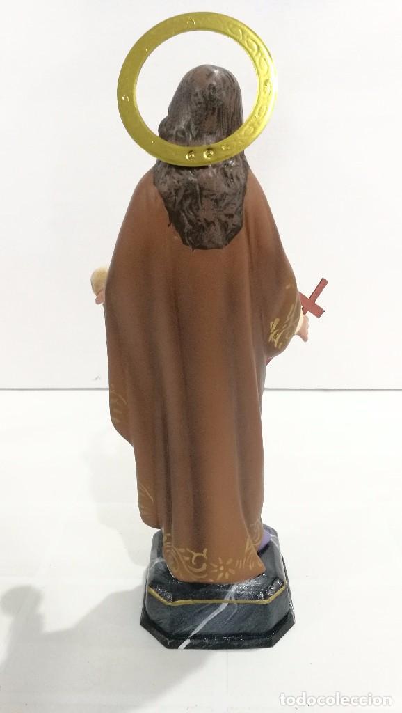 Arte: Escultura Santa Magdalena 30 cm - Foto 4 - 104809523