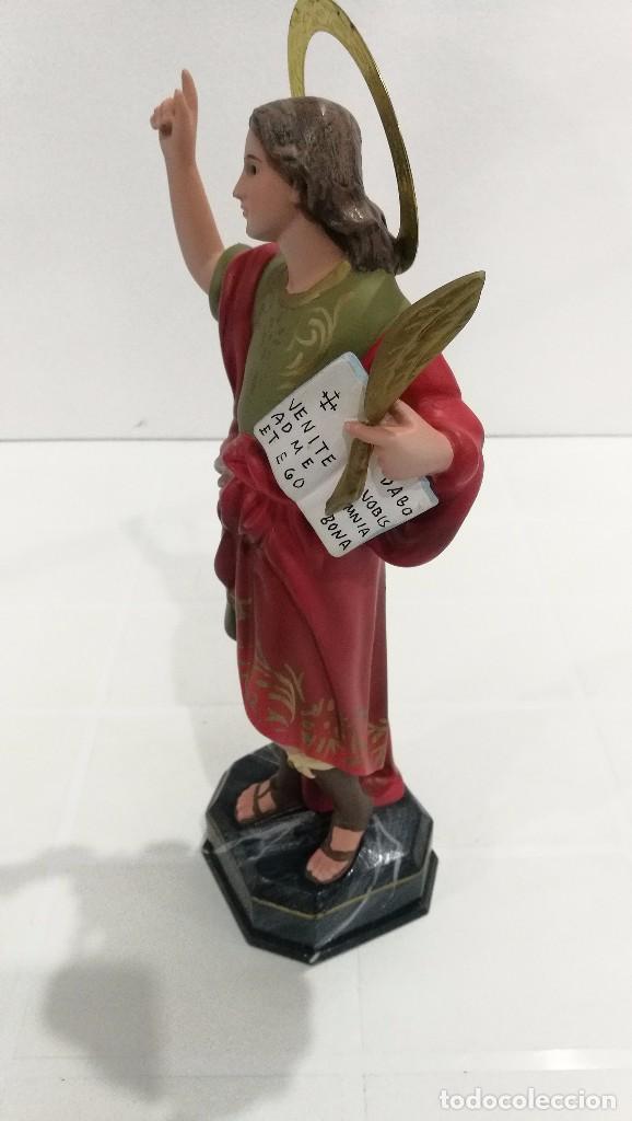 Arte: Escultura San Pancracio 30 cm - Foto 2 - 104980159