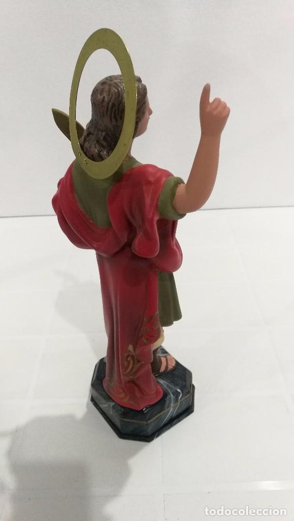 Arte: Escultura San Pancracio 30 cm - Foto 5 - 104980159