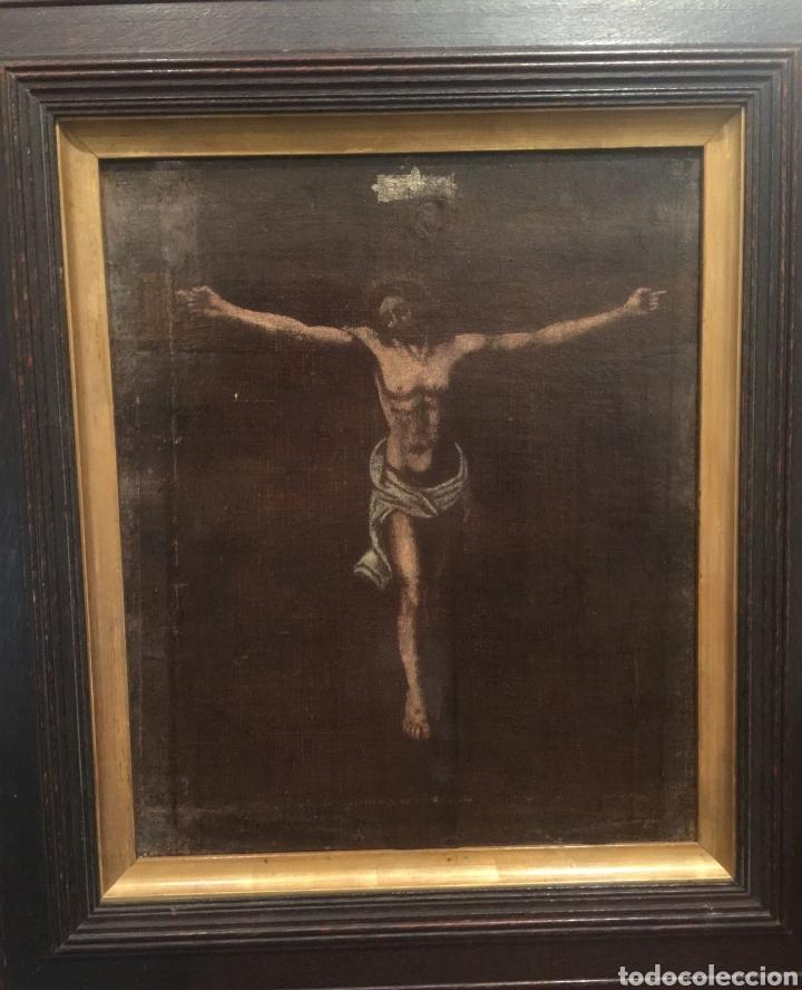Arte: Cristo crucificado - Foto 2 - 105584770