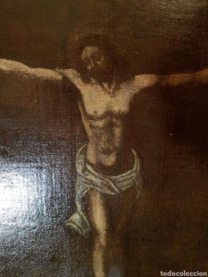 Arte: Cristo crucificado - Foto 3 - 105584770