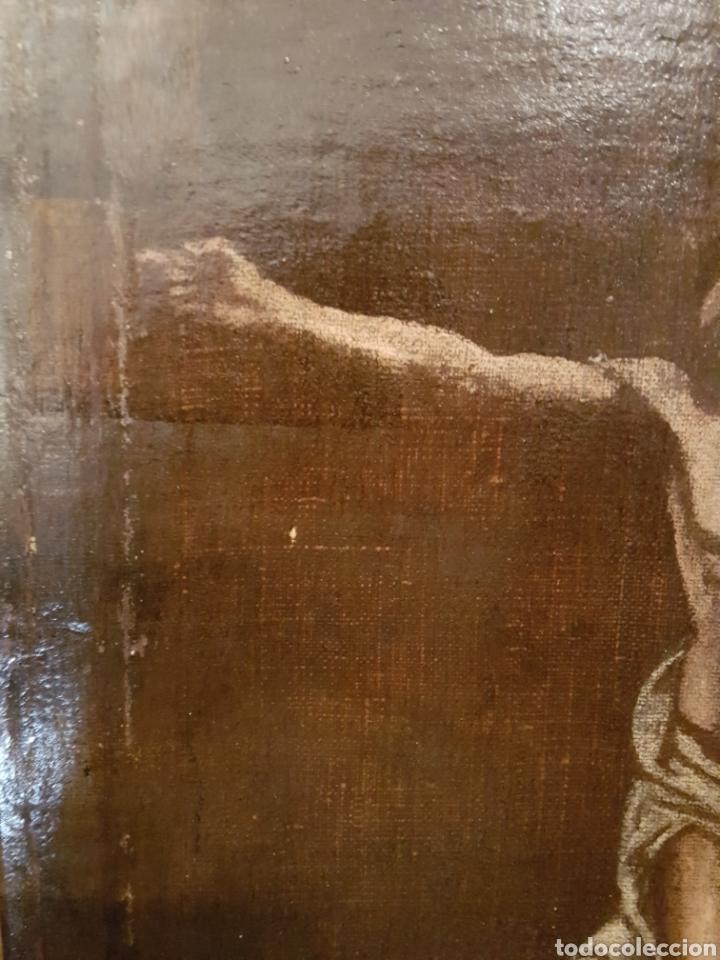Arte: Cristo crucificado - Foto 5 - 105584770