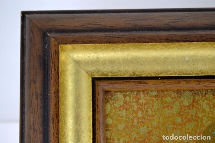 Arte: ENVIO 24h / Icono Virgen Maria / Papa Giovanni XXIII / Juan XXIII / Certificado autenticidad - Foto 11 - 105837799