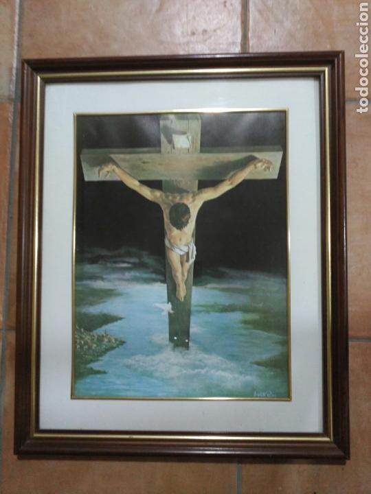 CRISTO (Arte - Arte Religioso - Pintura Religiosa - Otros)