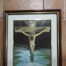 Arte: CRISTO. Lote 107038974