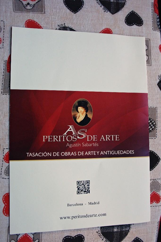 Arte: PINTURA ESPAÑOLA SIGLO XVII. LA SAGRADA FAMILIA. CERTIFICADO. NUEVO PRECIO. - Foto 9 - 4343779