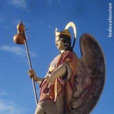 Arte: ANGEL SAN RAFAEL EL ARTE CRISTIANO SAN RAFAEL DE CÓRDOBA SXIX. Lote 108861259