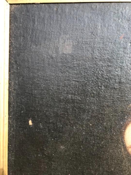 Arte: La Virgen y el niño.SXVII. - Foto 8 - 58211207