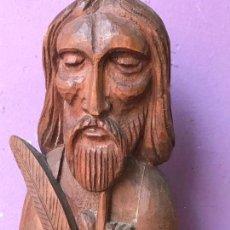 Kunst - Talla religiosa en madera - Ver fotos - 110255651