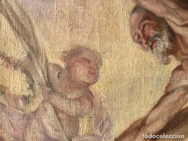 Arte: excepcional martirio de san andres, murillo - Foto 8 - 110557251