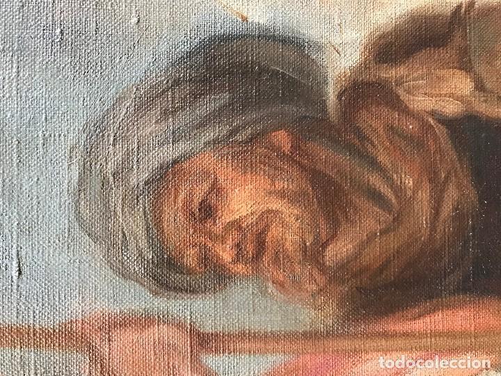 Arte: excepcional martirio de san andres, murillo - Foto 13 - 110557251