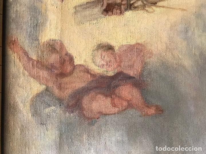 Arte: excepcional martirio de san andres, murillo - Foto 20 - 110557251