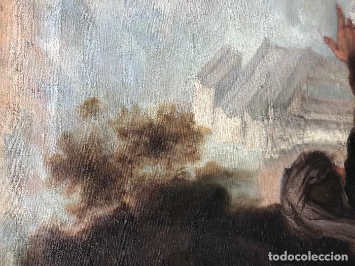 Arte: excepcional martirio de san andres, murillo - Foto 21 - 110557251
