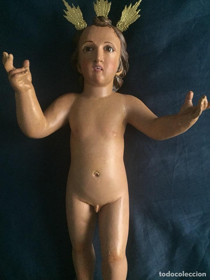 Arte: Niño jesus - Foto 3 - 111962726