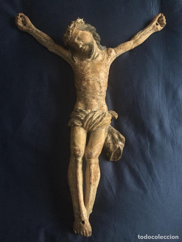 Arte: Cristo crucificado - Foto 3 - 115575459