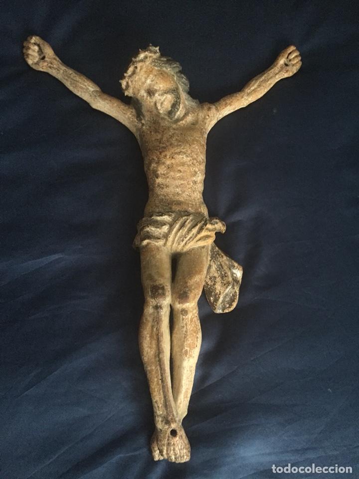 Arte: Cristo crucificado - Foto 4 - 115575459