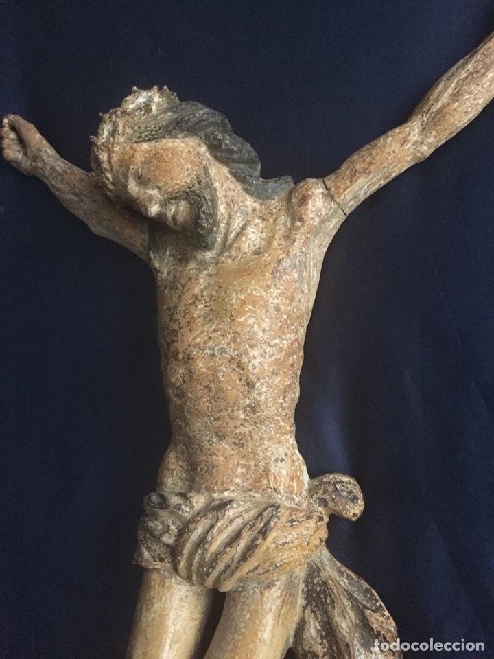 Arte: Cristo crucificado - Foto 9 - 115575459