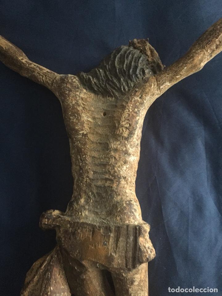 Arte: Cristo crucificado - Foto 10 - 115575459