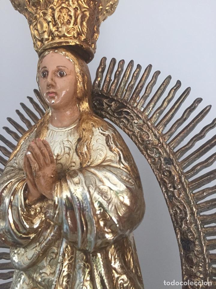 Arte: Inmaculada - Foto 12 - 112979832