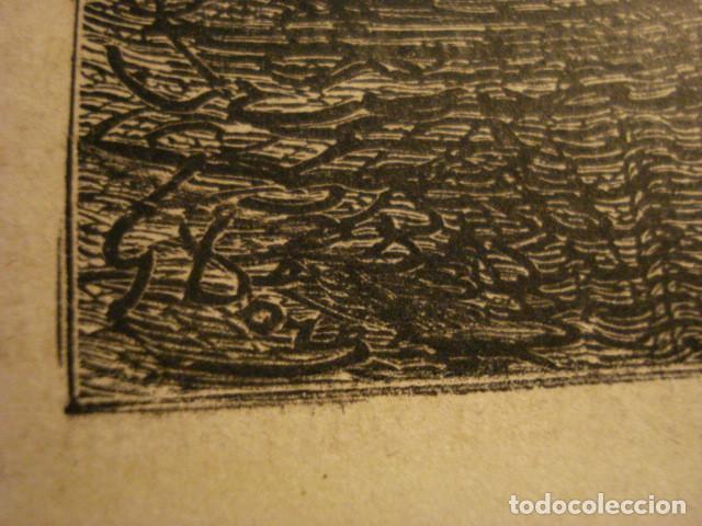Arte: PRECIOSO GRABADO FRANCES DE VITORIA - GUSTAVO DORÉ - VIAJE POR ESPAÑA -1ª EDICION FRANCESA - - Foto 4 - 113125099