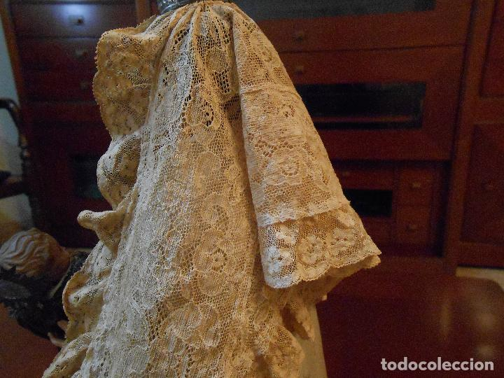 Arte: Virgen del Carmen con Niño Jesús de Cap i pota - Foto 14 - 113435547