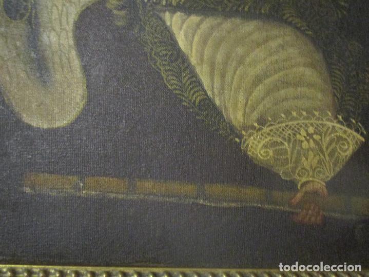 Arte: Antigua pintura Cusqueña - Foto 4 - 114222695