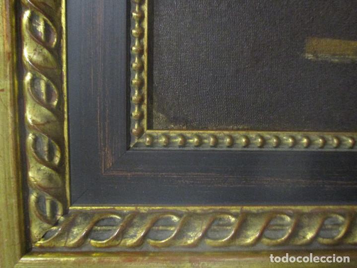 Arte: Antigua pintura Cusqueña - Foto 5 - 114222695