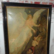 Arte: LITOGRAFÍA RELIGIOSA SIGLO XIX. Lote 115592931