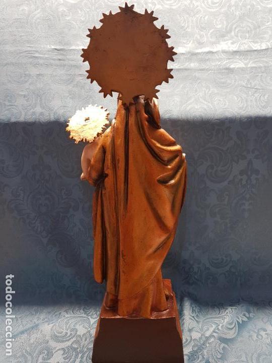 Arte: VIRGEN DEL CARMEN - Foto 3 - 117543931
