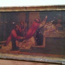 Arte: MISA SAN GREGORIO MAGNO XVI. Lote 117888499