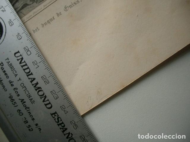 Arte: lote de grabados del XIX - Foto 2 - 118053111