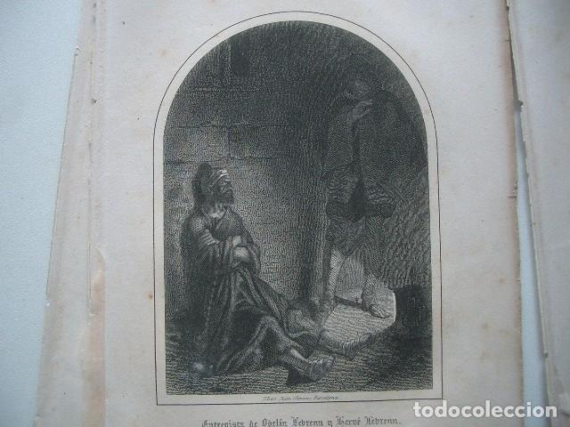Arte: lote de grabados del XIX - Foto 4 - 118053111