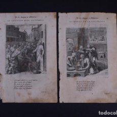 Arte: ENCHIRIDION DE EPICTETO GENTIL CON ENSAYOS DE CHRISTIANO 1669. GRABADOS DE OTTO VAENIUS. Lote 118893891