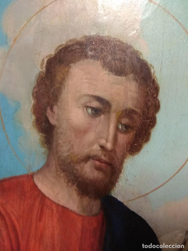 Arte: Icono Ruso u Oriental XIX - Foto 5 - 119460543