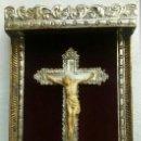 Arte: ALTAR DE CRISTO CRUCIFICADO . Lote 122203915
