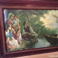 Arte: LAMINA RELIGIOSA. Lote 125951219