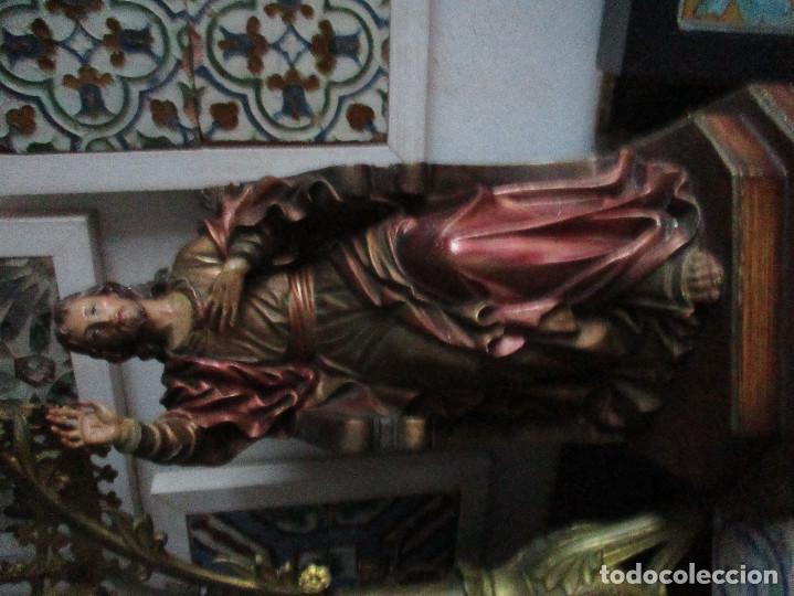 Arte: Sagrado corazon de Jesus - Foto 3 - 126158735