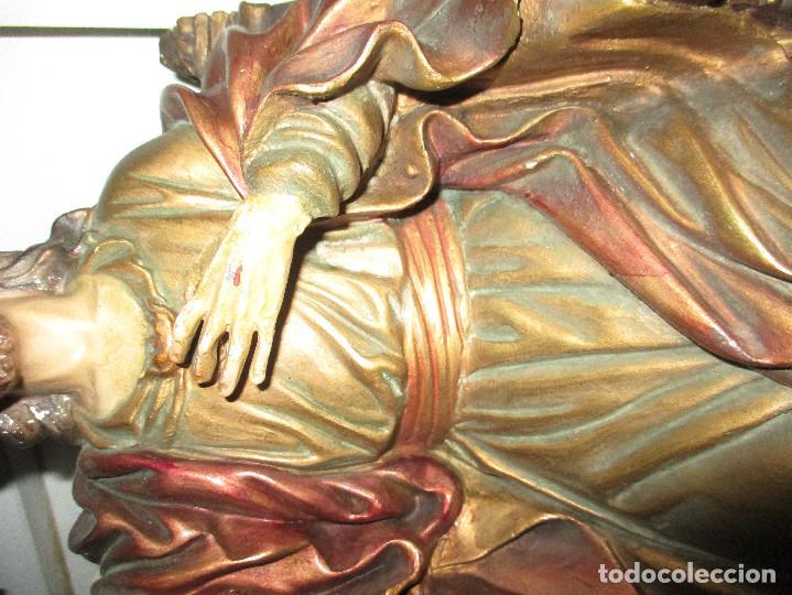 Arte: Sagrado corazon de Jesus - Foto 8 - 126158735