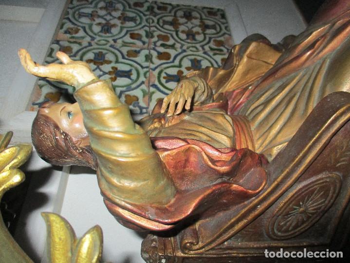 Arte: Sagrado corazon de Jesus - Foto 12 - 126158735
