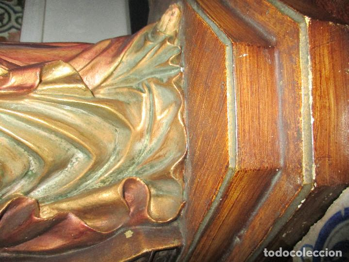 Arte: Sagrado corazon de Jesus - Foto 14 - 126158735