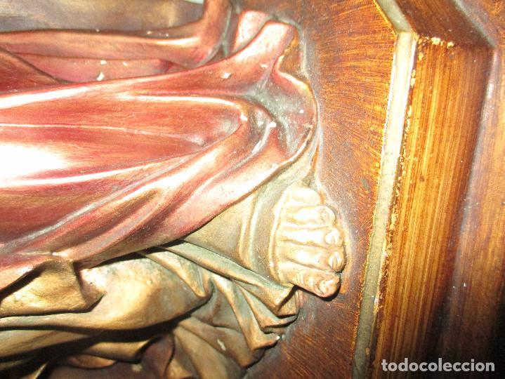 Arte: Sagrado corazon de Jesus - Foto 16 - 126158735