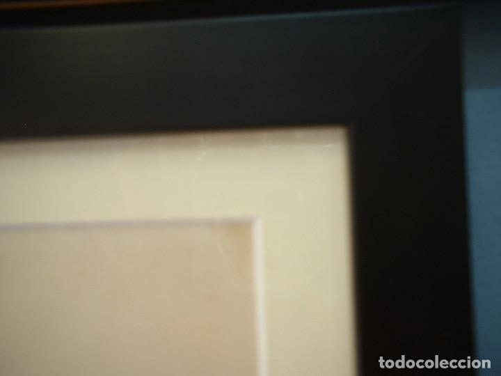 Arte: VISITA DE CUMPLIDO POR JOSE DE ZAMORA - Foto 6 - 127502255