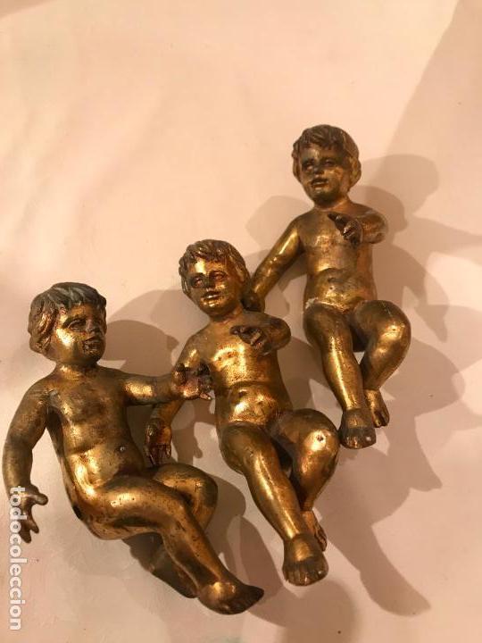 Kunst: 3 NIÑOS - Foto 3 - 128452631