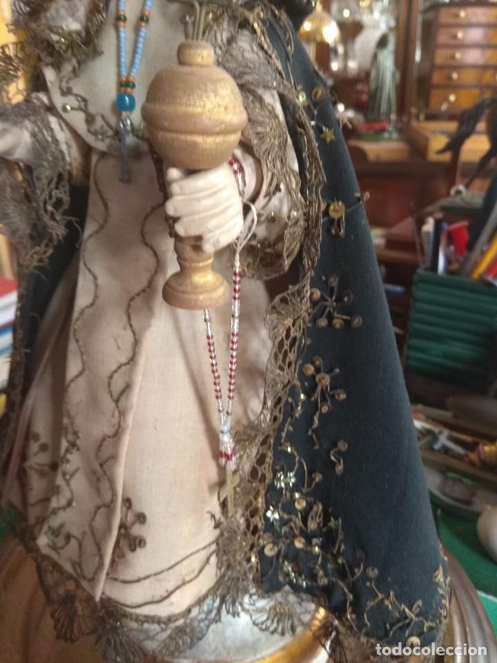 Arte: Escultura de San Jacinto - Terracota XIX - Leer Descripción - - Foto 6 - 129098003