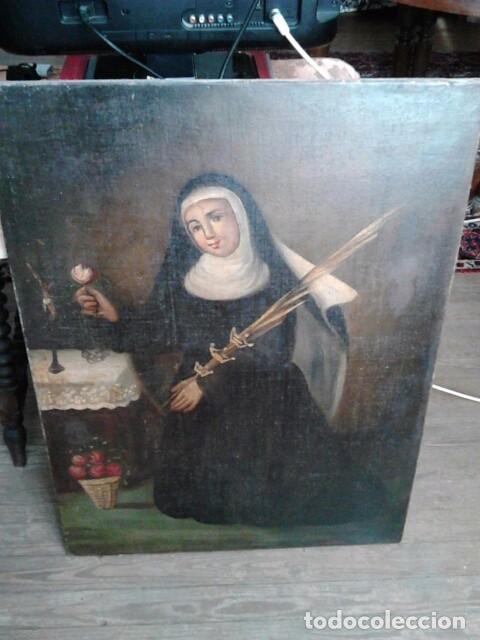 Arte: Pintura Religiosa - Foto 3 - 131678558