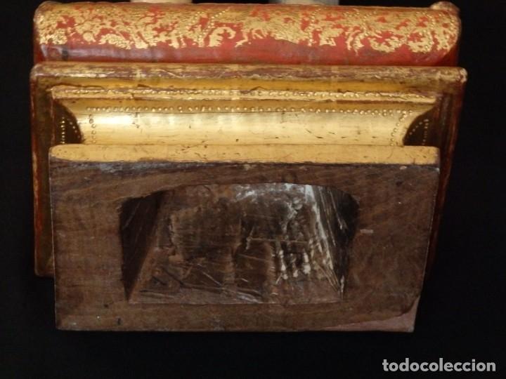 Arte: Niño Jesús. Escultura vestidera o cap i pota en madera policromada. 70 cm. Granada. S. XVIII. - Foto 10 - 134050710